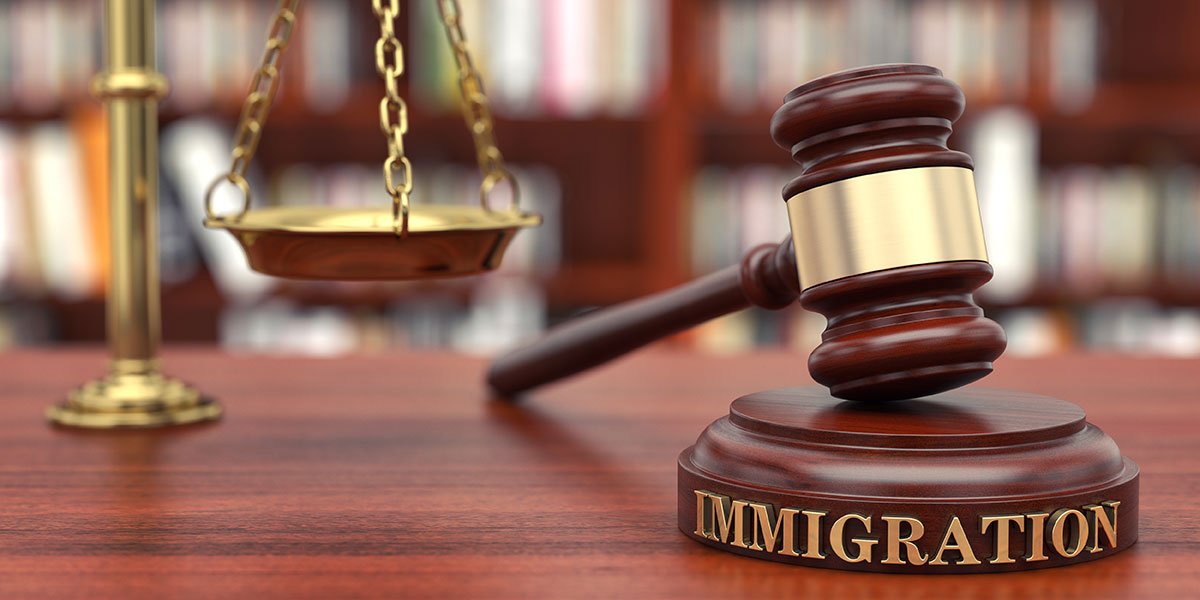 Immigration laws in Canada are complex but an immigration lawyer can guide you to success from start to finish.