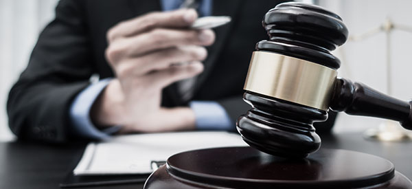 A lawyer will prepare your case for trial if it becomes necessary