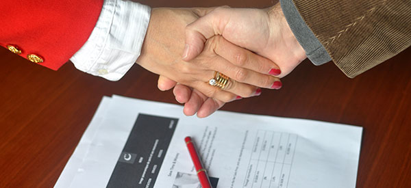 Understand the terms you need to agree on for an amicable and less expensive divorce.
