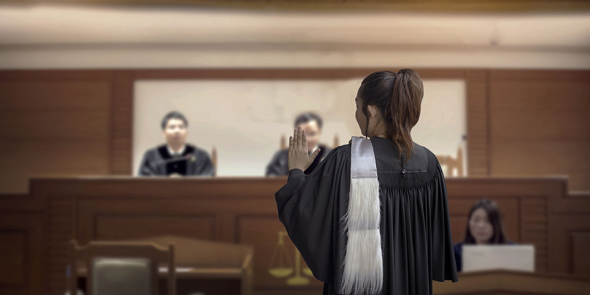 Hire a lawyer in Terrebonne to increase your chances of winning your case