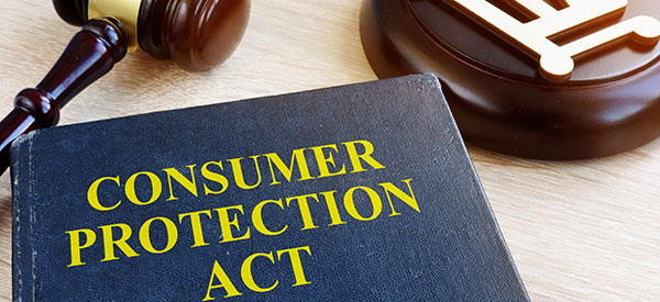 The Consumer Protection Act offers certain provisions that protect consumers from unreasonable contracts