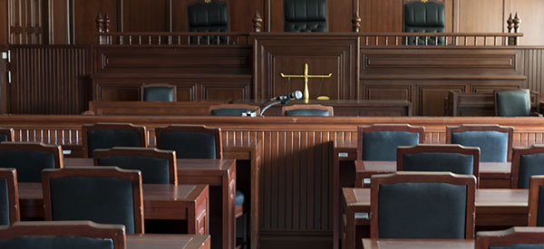 Let a lawyer guide you in filing a case at the right court in Quebec.