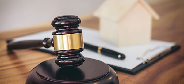 Ensure the equitable distribution of the estate with help from an estate lawyer.