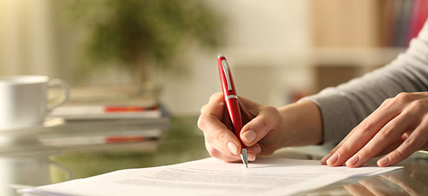 Consult a lawyer in Drummondville when drafting contracts or entering into a contract in Quebec.