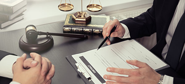 Get to know your lawyer before you hire to make sure to find the right one for your needs