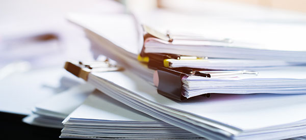 Know the consequences of receiving legal documents such as a formal notice or summons