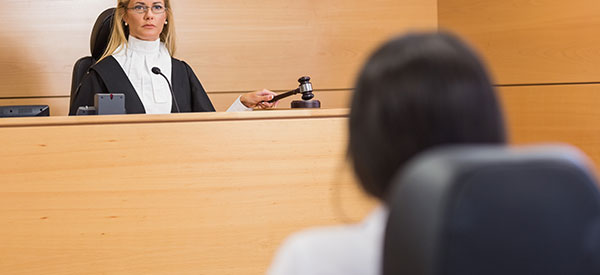 Quebec law does not require hiring a lawyer it doing so has tremendous benefits
