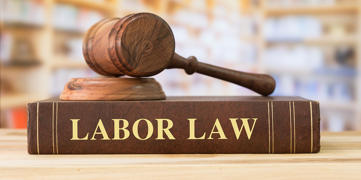 Under Quebec Law, employees are entitled to compensation in case of occupational injury or unfair dismissal.