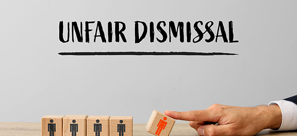 Certain practices in terminating employees are prohibited under the law