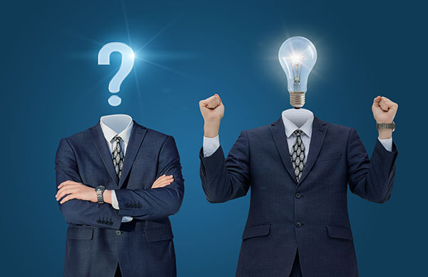 Ask the right questions when choosing a lawyer in business law to determine competence.